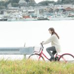 シティサイクル 女性