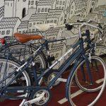 自転車店舗