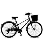 アウトレット自転車