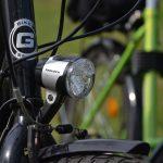 自転車 ライト