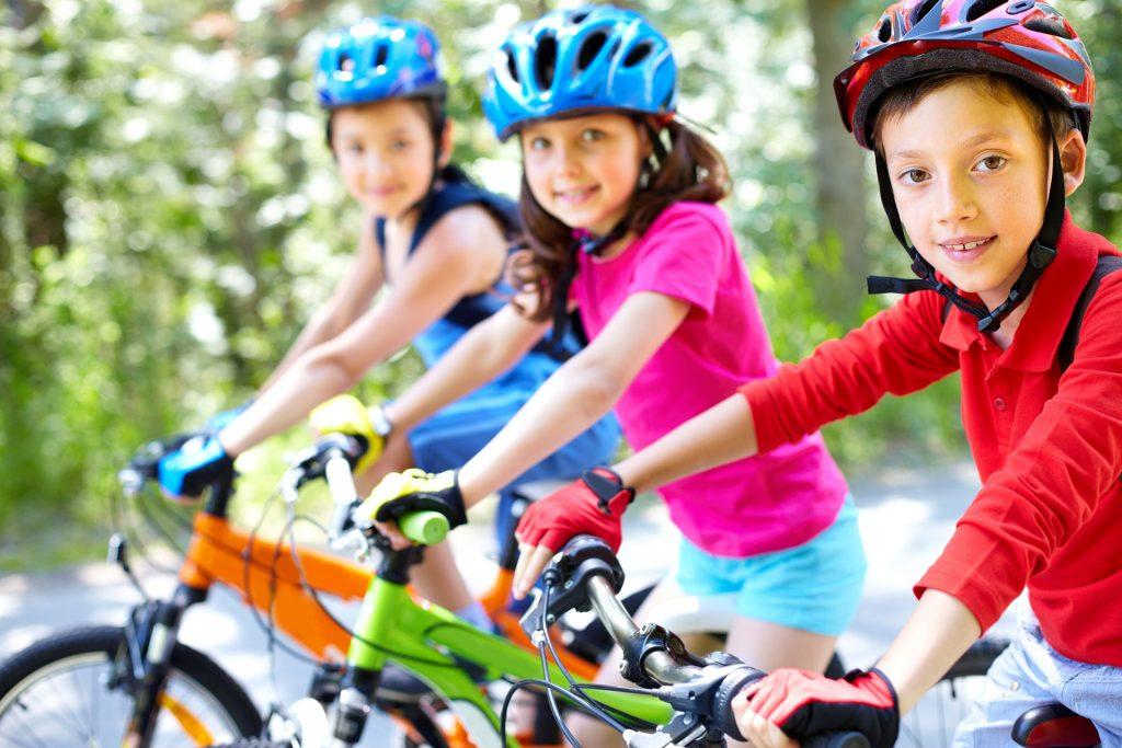小学生 自転車