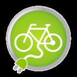 電動自転車バッテリー