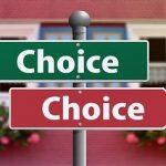 選び方choise